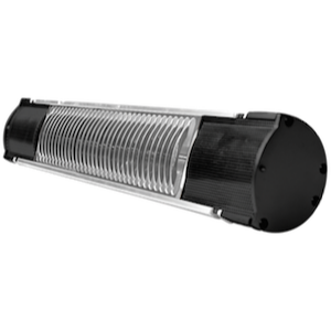 Infrared Heater by Heat-A-Zone