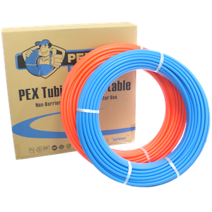 Potable PEX Tubing