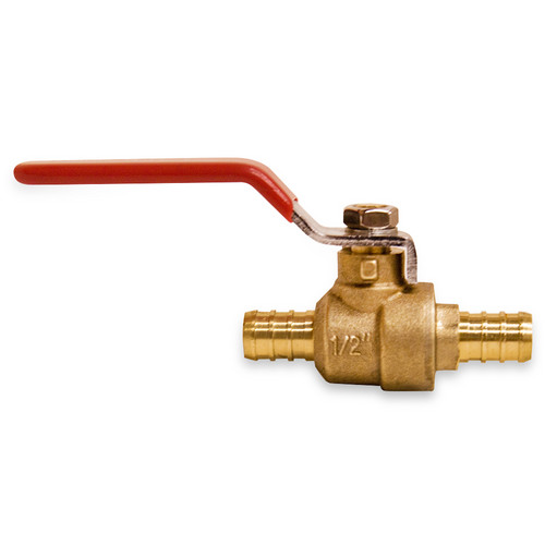 PEX ball valve